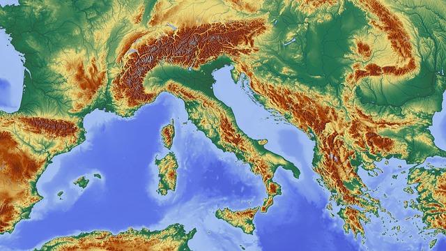 そして、イタリアへ