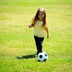 サッカー初心者のためのリフティング練習方法